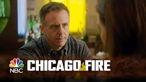 Chicago Fire - The Mysteries of the World (Episode Highlight)