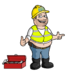 Builder-cartoon