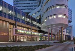 Rush Medical College of Rush University Medical Center 5651539
