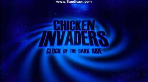 Chicken Invaders 5 OST Henterprise Battle