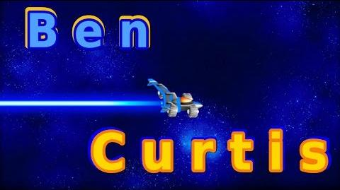 Ben Curtis - YouTube Series Intro (100th Video!)
