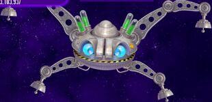 5 Space Crab -2
