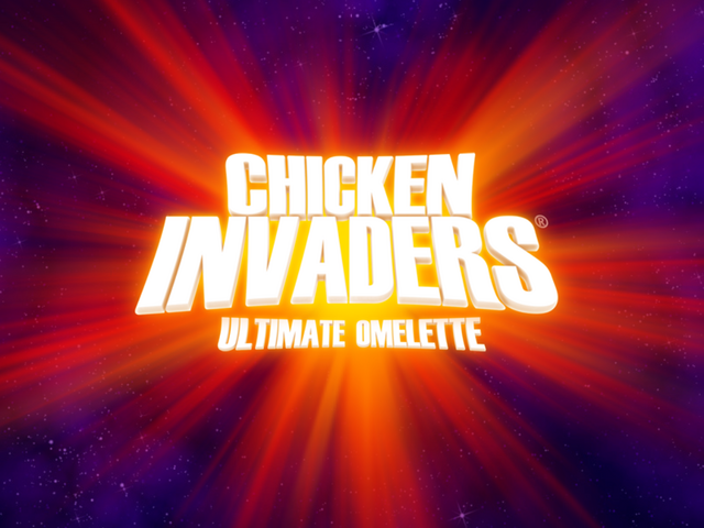 File:Chicken Invaders 4 Logo 2.png