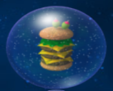 Chicken Invaders Ultimate Omelette Space Burger Headquarters Bubbled Super Deluxe Cheeseburger