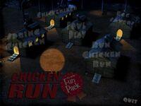 Chicken Run Fan Pack Menu