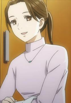 Chieko Ayase