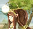 Capilli (character)