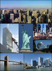 NYC Montage 12
