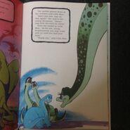 The Little Blue Brontosaurus (1983) part 28