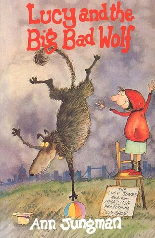 File:Lucy and the Big Bad Wolf.JPG