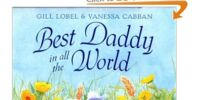 Best Daddy in all the World