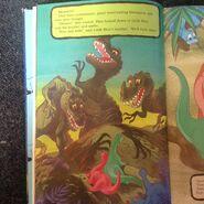 The Little Blue Brontosaurus (1983) part 3