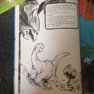 The Little Blue Brontosaurus (1983) part 12