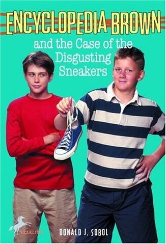 File:Encyclopedia Brown and the Case of the Disgusting Sneakers.jpg