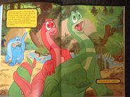 The Little Blue Brontosaurus (1983) part 2