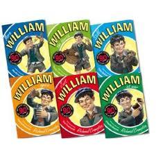 Just William series