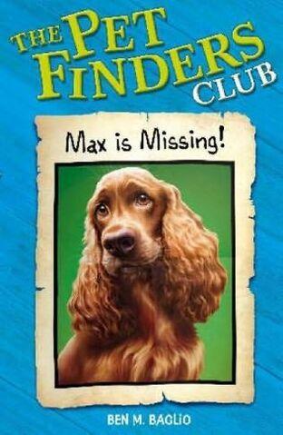 File:Max is Missing.JPG