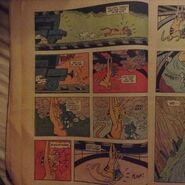Gay Purr-ee Comic Book (20)