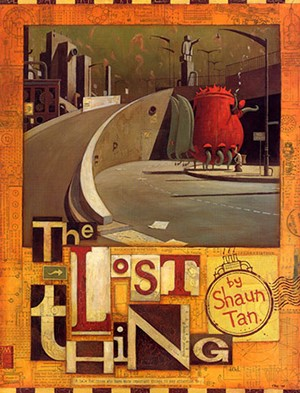 File:The Lost Thing cover.jpg