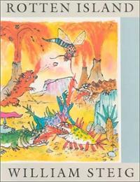 File:Rotten-island-godine-storyteller-william-steig-paperback-cover-art.jpg