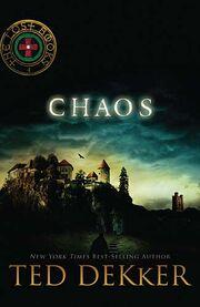 Ted Dekker- Chaos 2