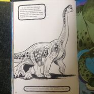 The Little Blue Brontosaurus (1983) part 29