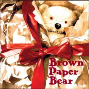File:Brown Paper Bear.jpg