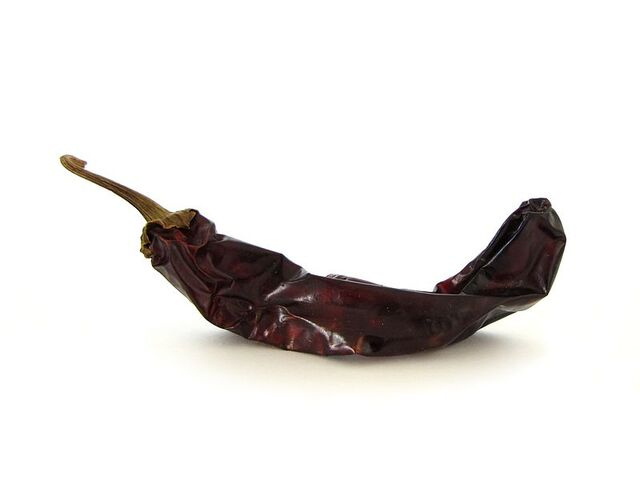 File:Capsicum annuum (Guajillo) - dried.jpg