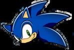 Chill Sonic Emote v2