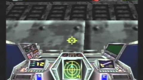 Hover Strike Unconquered Lands CD Atari Jaguar