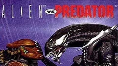 RetroSnow Alien vs