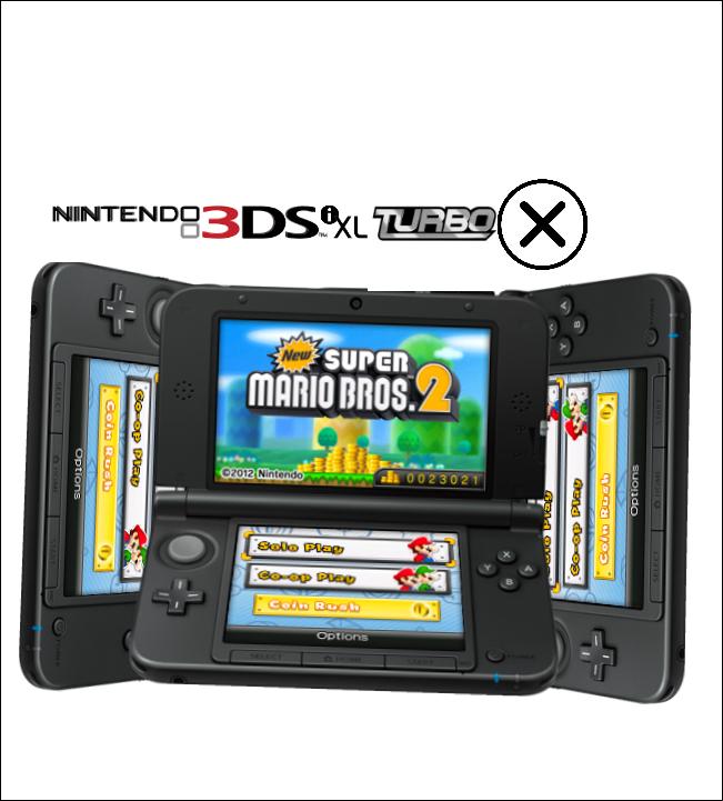 3DSiXLTURBOX