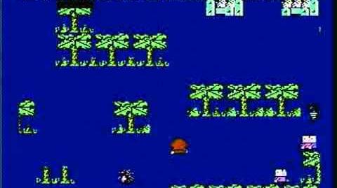 Little Red Hood (NES)