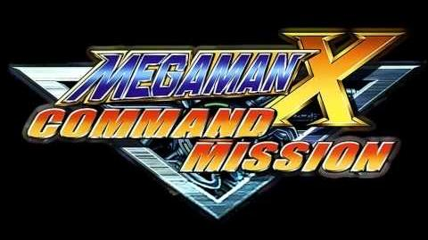 Place of Oblivion - Megaman X Command Mission Music Extended-0