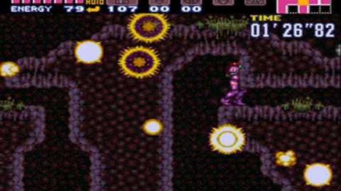 Super Metroid 100% - Part 23