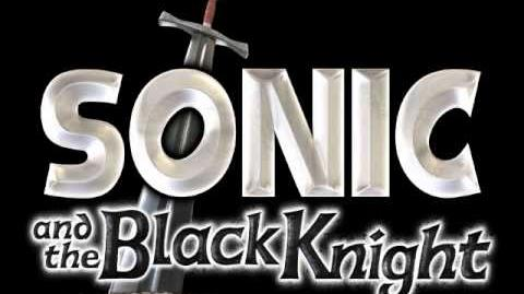 Sonic and the Black Knight Music - Knight Of The Wind(Acoustic Version)