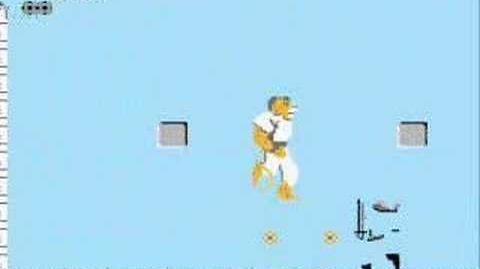 Cheetah Men 2 (NES) Playthrough