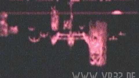 Waterworld In-game footage (Virtual Boy)