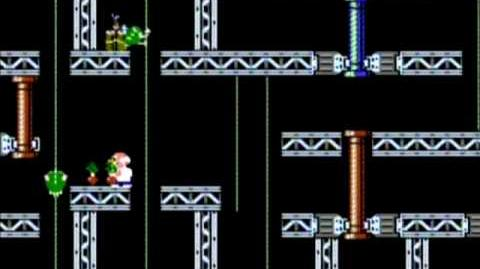 Gyromite - NES Gameplay