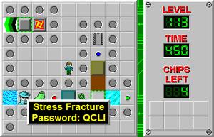 CCLP3 Level 113