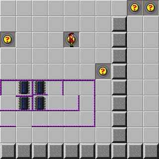 CC2 Level 9