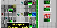 Blockpick