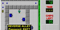 Reverse Alley