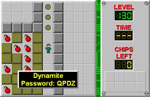 CCLP1 Level 130