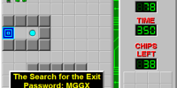 The Search for the Exit