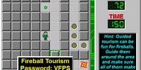Fireball Tourism