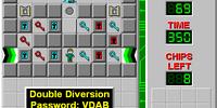 Double Diversion