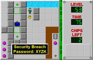 CCLP2 Level 53