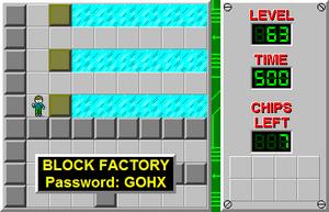 Level 63