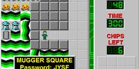 Mugger Square